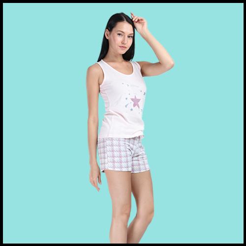 Pijamale femei
